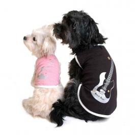 Hundeshirt - Rock Star