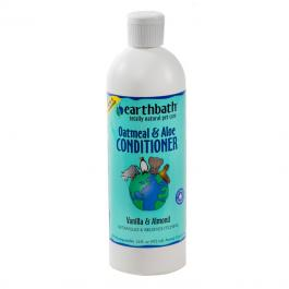 Earthbath Hundeconditioner - Hafer & Aloe