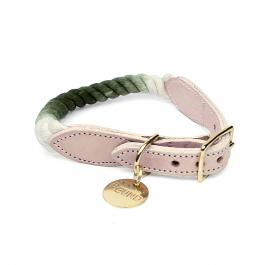 Found My Animal Hundehalsband - Ombre Segeltau Collection