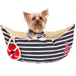 Hundekorb - Sailor Boat