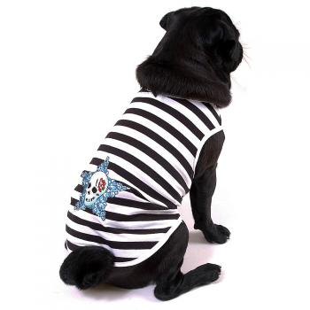 Hundeshirt - Pirate