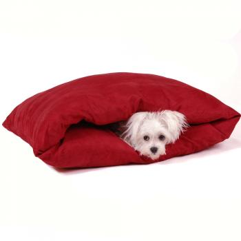 Hundebett - Snuggle 2-in-1