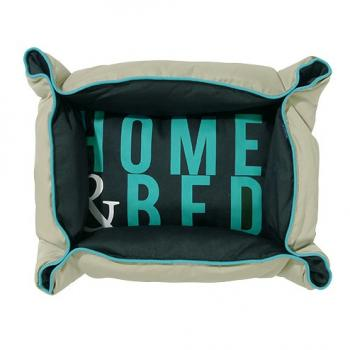 Hundebett/-decke 2-in-1 - Home & Bed